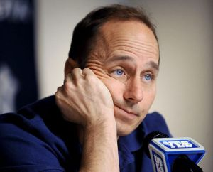 Brian Cashman Longest Tenured Yankees GM And Tired? (NY Daily News)