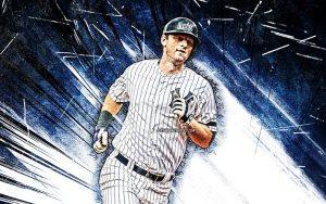 DJ LeMahieu driving the Yankees 2020 offseason