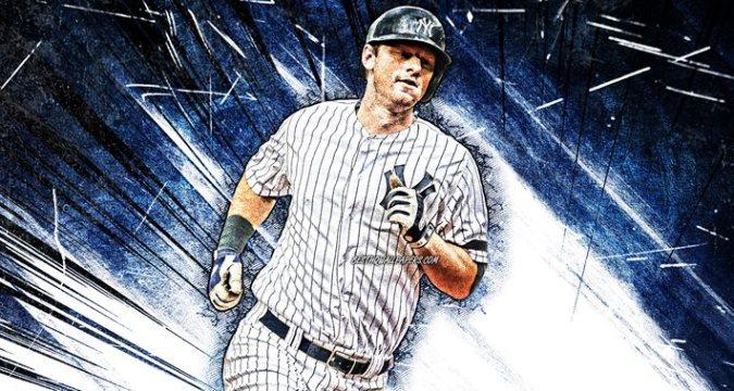 DJ LeMahieu driving the Yankees 2021 season