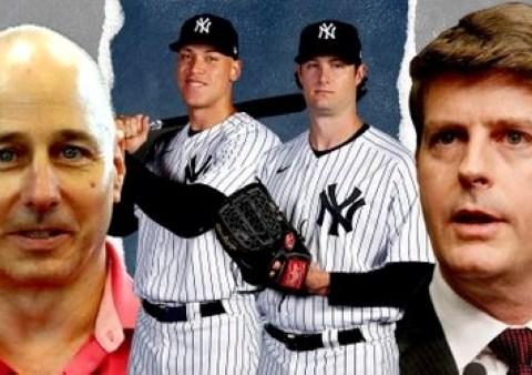 2021 Yankees pull in the payroll reins 2021
