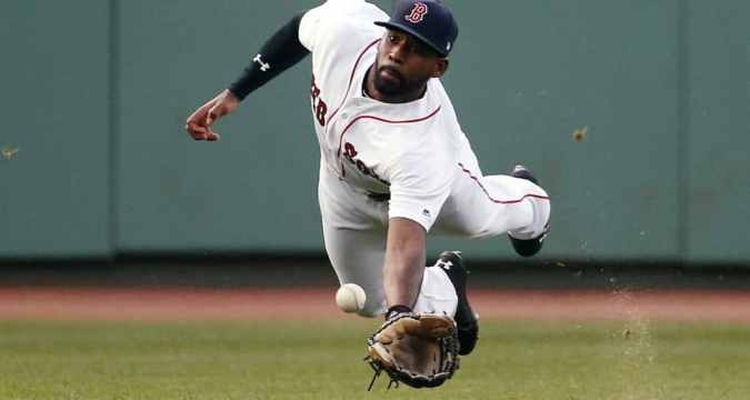 Mets pursuit Of Jackie Bradley Jr. a wise move (The Athletic)