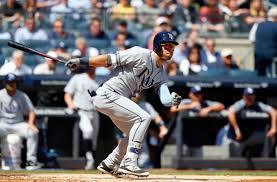 Mets Fit: Kevin Keirmaier (tampabay.com) center fielder supreme.