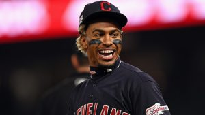 Mets new shortstop, Francisco Lindor (NBC Sports)