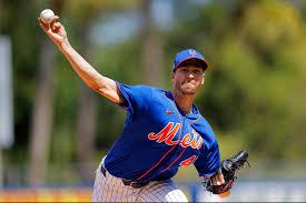Jacob deGrom - the epiphany of a professional baseball pitcher (buffalonews.com)