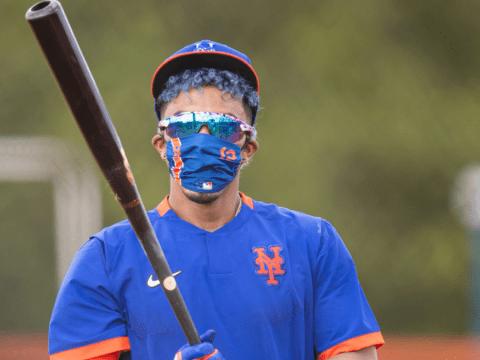 Mets Francisco Lindor (cbssports.com)