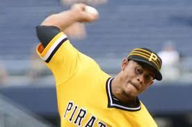 "Edgar Santana - MLB's ""Gotcha's"" policy (upi.com)"
