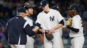 "Yankees Joe Girardi ""likes"" Jordan Montgomery (newsday.com)"