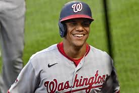 Juan Soto Washington Nationals (federalbaseball.com)