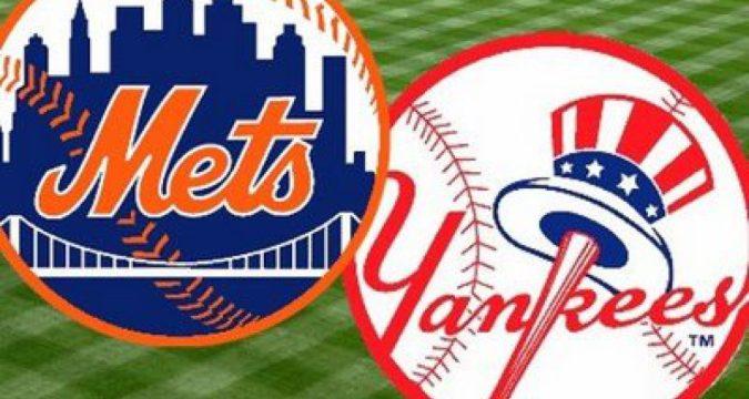 Mets Yankees 2021 Season