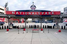 Nationals Park Closed For The Day Due To COVID Issues (NY Times)