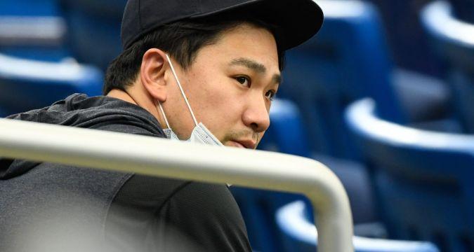 Masahiro Tanaka, Former Yankees Starter (Douglas DeFelice-USA TODAY Sports)
