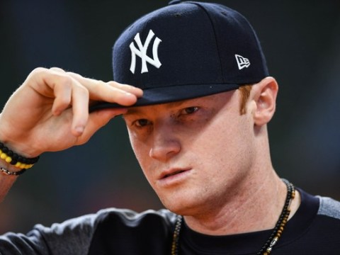 Clint Frazier: Trying to find himself (CBS Sports)