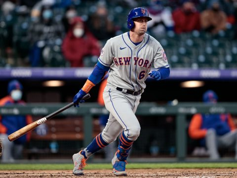 For Jeff McNeil, home runs spoil everything
