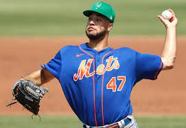 Mets Joey Lucchesi looking for consistency (nypost.com)