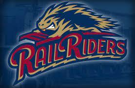 Scranton Railriders - Yankees Triple-A Team