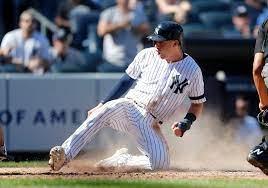 Yankees not so secret weapon - Tyler Wade