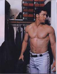 Brady Anderson: MLB's poster boy for overachievers.