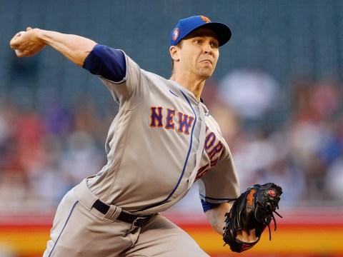 Mets Franchise Jacob deGrom (NY Post)
