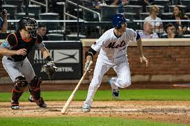 Mets: So many bad things can happen (Jacob deGrom batting)