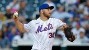Mets Tylor Megill Makes A Key Start