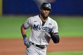 Yankees trade target Starling Marte - No! (Miami Herald)