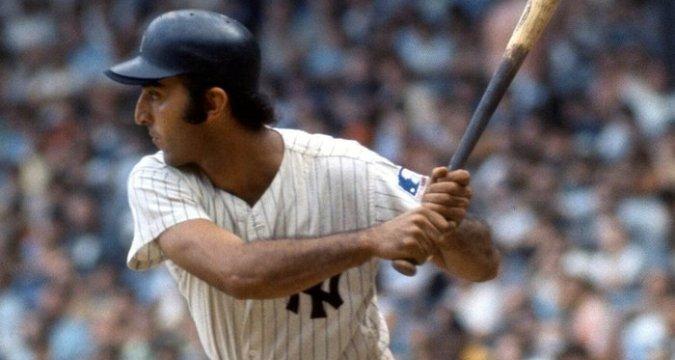 Yankees Joe Pepitone: There is crying in baseball