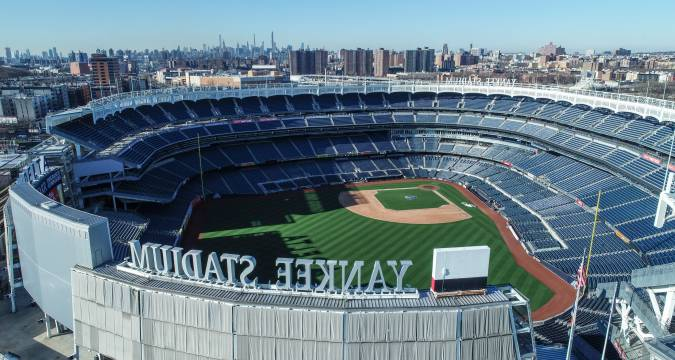 Yankees 2021: Boom or Bust