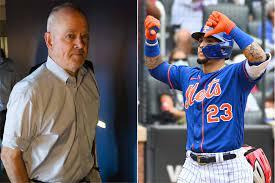Mets Alderson slams his players (NY Post)