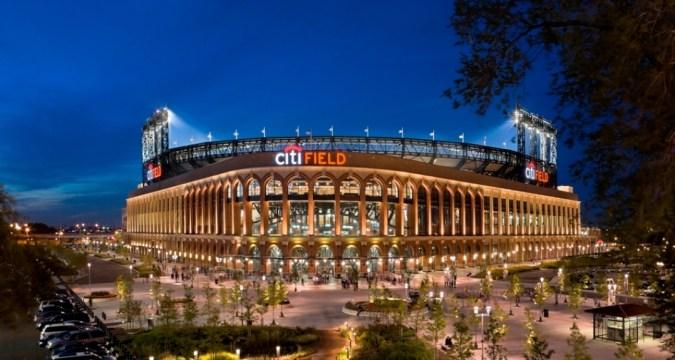Mets Citi Field