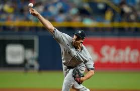 Yankees new-found reliever Clay Holmes