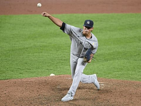 Yankees Jameson Taillon out to pick up the pieces (Pittsburgh-Star-Gazette)