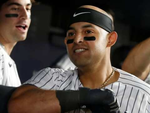 Yankees: Wade and Odor A Winning Combination