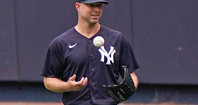 Yankees Corey Kluber (NJ.com)