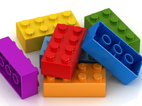 Mets Building Block Strategy