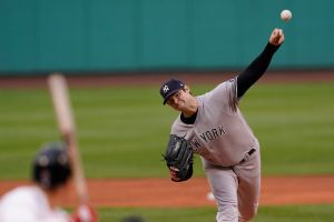 Jordan Montgomery - A Yankees Mainstay (NJ.com)