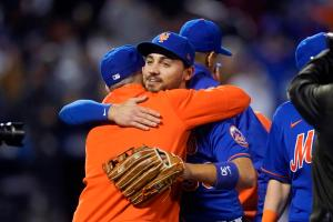 Michael Conforto: And Now, The End Is Near...