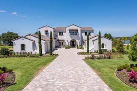 Lindor's home in Orlando - Is he a take the money and run type of guy?