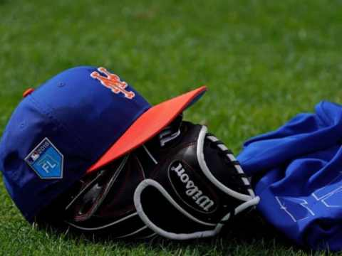 Mets: Starting All Over 2022