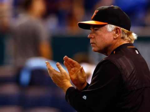 The Mets Need Buck Showalter