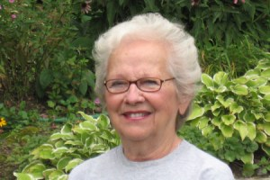 Lee Larson, Mother, Grandmother, Teacher's Aide