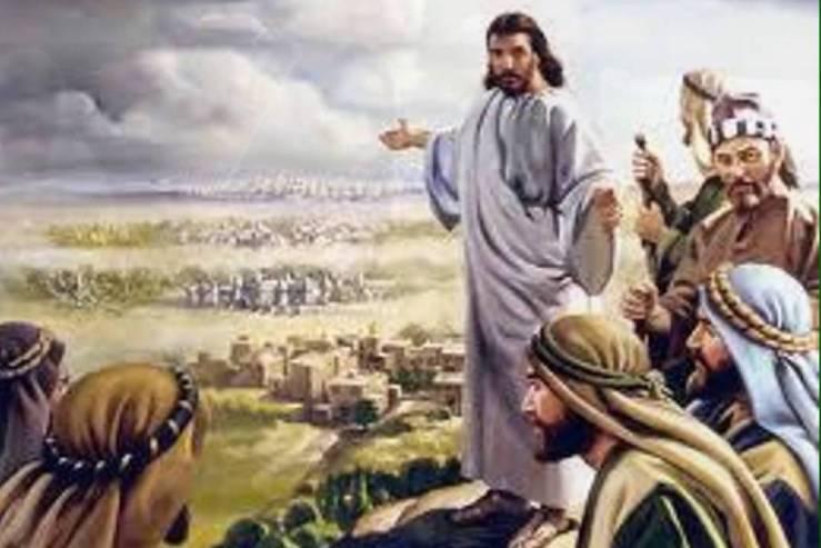Image result for free photo of Luke 10: 1-9