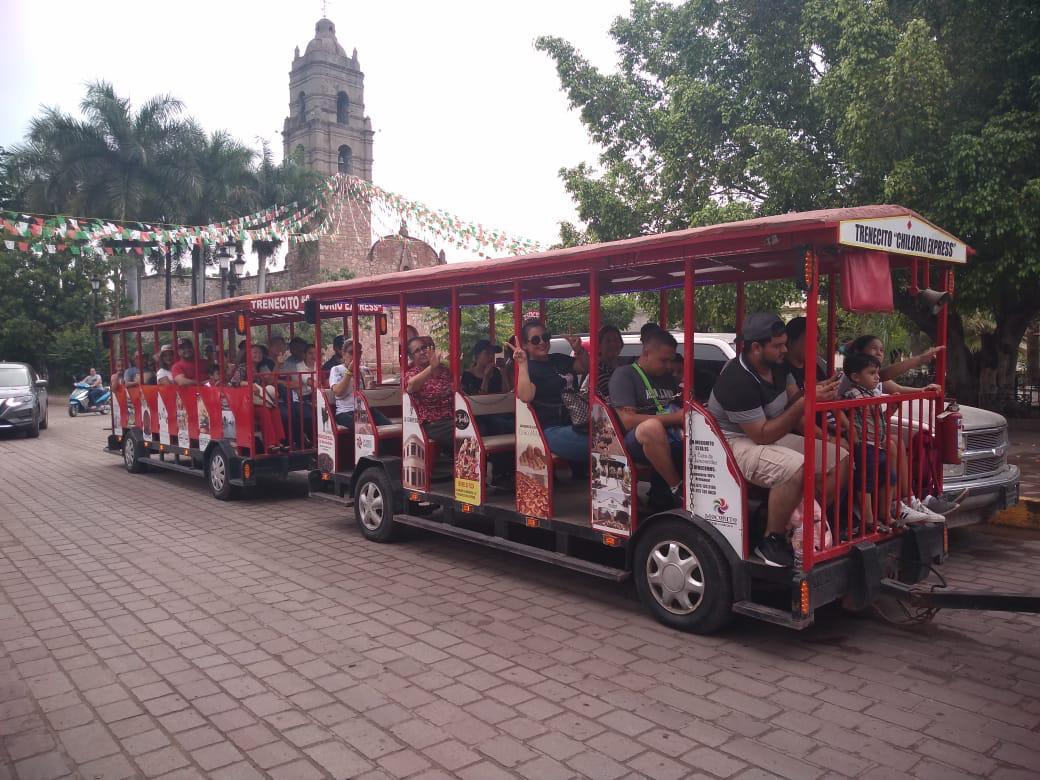 Sinaloenses recorren los 4 Pueblos Mágicos con el programa Viajando Puro  Sinaloa   ReflectoresMX