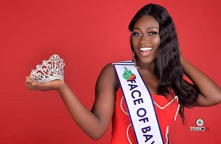 Photo of Domestic Violence has eaten into the fabric of Society, Says Face of Bayelsa 2020, Queen Ghandi