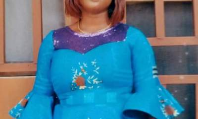 NAWOJ CONDERMS THE KILLING OF MRS, PRECIOUS CHIOMA OKWUADIGBO