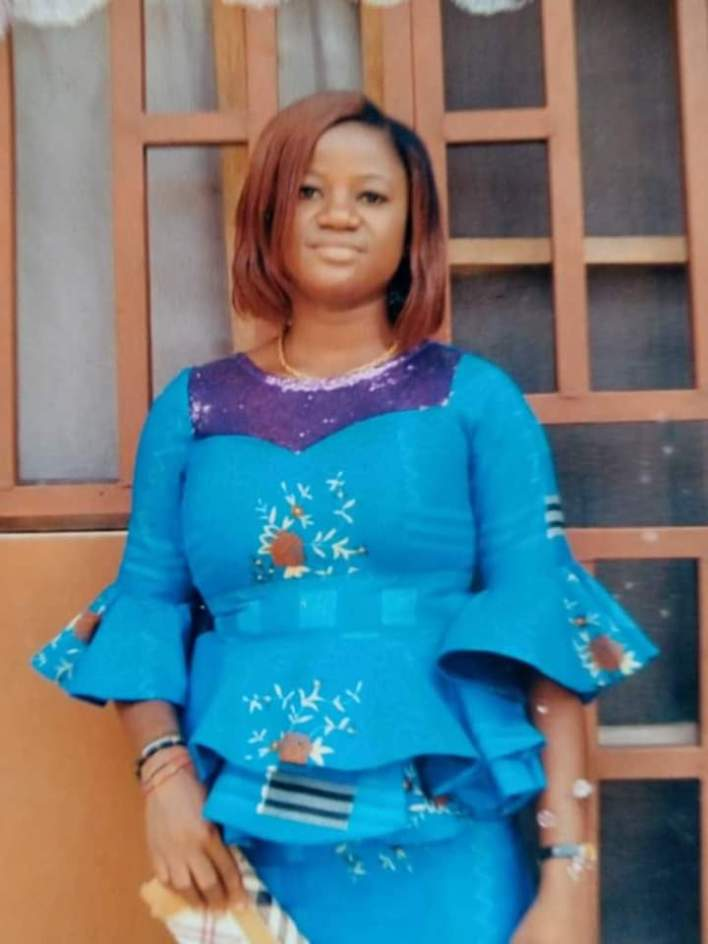 NAWOJ CONDERMS THE KILLING OF MRS, PRECIOUS CHIOMA OKWUADIGBO