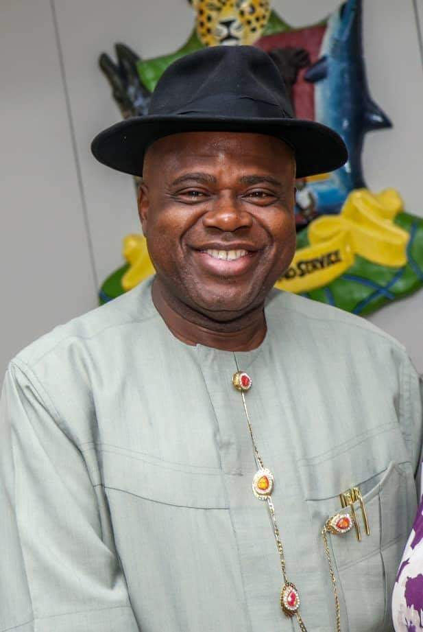 Bayelsa Gov opens on alleged Certificate forgery by his deputy, Lawrence