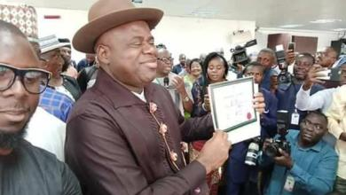 Bayelsa Gov'ship: Our judgement is final for all ages, Says Supreme Court