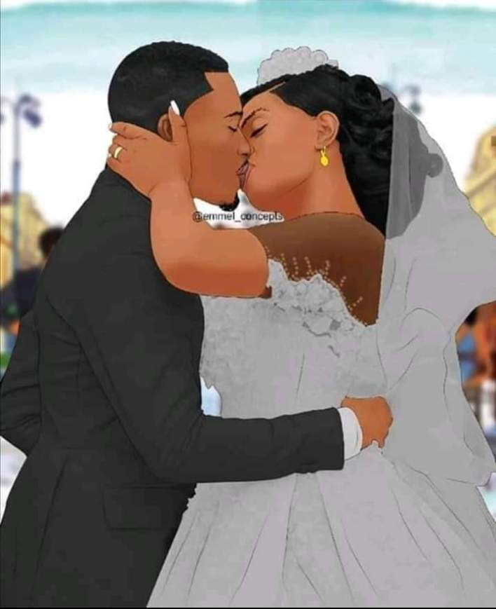 Secrets of a true Marriage, What a father told his Son before the Wedding [A short Story]