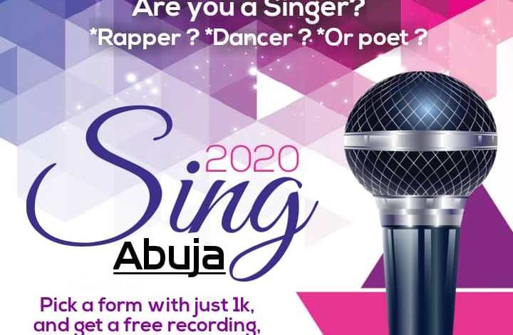 Photo of How to become the Next Music Star in Africa with 1k deadline March 28