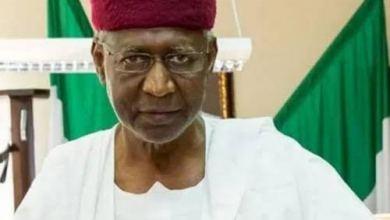 Chief of Staff to President Buhari, Abba Kyari, passes on